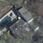 Adrian Grenier's House (Google Maps)