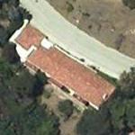 Anthony Clark's House (Google Maps)