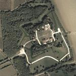 Fort Médoc (Google Maps)