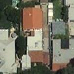 Doug Lefler's House (Google Maps)