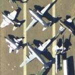 Hill AFB Air Museum (Google Maps)