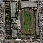 Hialeah Park Race Track