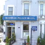 Costello Palace Hotel (StreetView)