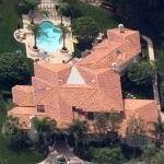 The Kardashian-Jenner House (Google Maps)