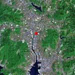 Nagasaki ground zero