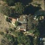 Alice Krige's House (Google Maps)
