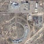 Alamogordo Primate Facility (APF) (Google Maps)