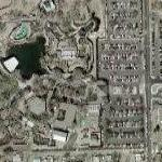 Rio Grande Zoo (Google Maps)