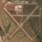 Venice Municipal Airport (Google Maps)