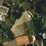 Gary Fleder's House (Google Maps)