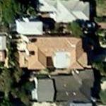Landon Donovan & Bianca Kajlich's House (Google Maps)
