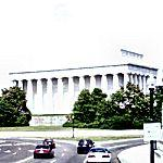 Lincoln Memorial (StreetView)