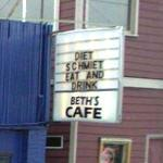 Beth's Cafe (StreetView)