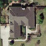 Ron Artest's House (Google Maps)