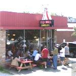 Red Mill Burgers (StreetView)