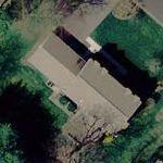 Gavin Floyd's Home (youth) (Google Maps)