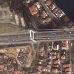 Bosphorus Bridge (Google Maps)
