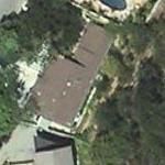 Richard Donner's House (Google Maps)