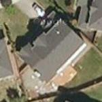 Joel McHale's House (Google Maps)