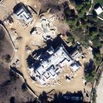 Mark Wahlberg's House (Google Maps)