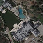 Mark Wahlberg's House (Google Maps)