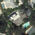 Aaron Seltzer's House (former) (Google Maps)