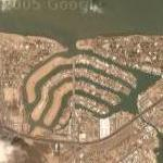 Coastal Housing (Google Maps)