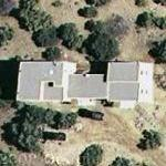 Alan Arkin's House (Google Maps)