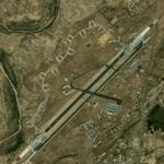 Bhuj Airport (BHJ) (Google Maps)