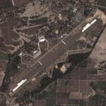 Chabua Air Force Base (VECA) (Google Maps)