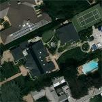 Ari Emanuel's house (Google Maps)