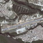 Porto Seguro Airport (BPS)