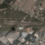 Santa Maria Airport (AJU)