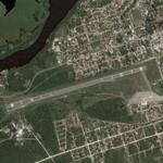Corumbá International Airport (CMG) (Google Maps)
