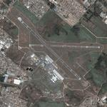 Afonso Pena International Airport (CWB) (Google Maps)