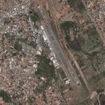 Marechal Rondon International Airport (CGB)