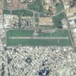 Anaco Airport (AAO)