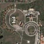Fort Sam Houston (Google Maps)