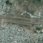 Nanded Airport (NDC)