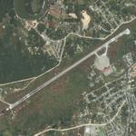 Coronel FAP Francisco Secada Vignetta International Airport (IQT) (Google Maps)
