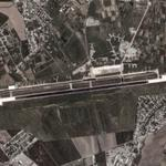 Gissar Air Base (Google Maps)