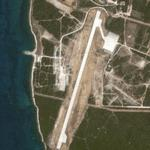 Sepurine Training Base (Google Maps)