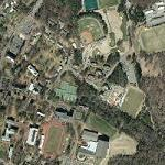 Davidson College (Google Maps)