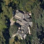 Shaun Shenassa's House (Google Maps)