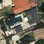 David Eigenberg's House (Google Maps)