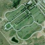 Black Hills National Cemetery (Google Maps)