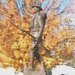 Spirit of the American Doughboy statue (StreetView)