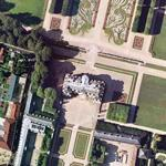 Champs-sur-Marne castle (Google Maps)