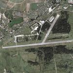 Gorelovo Air Base (Google Maps)