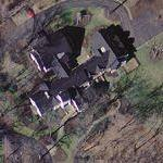 Ben Roethlisberger's House (Google Maps)